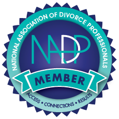 Member of the National Association of Divorce Professionals